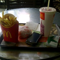 Photo taken at McDonald's by Arick A. on 7/18/2013