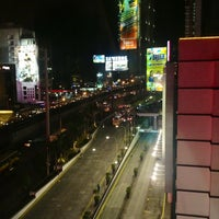 Photo taken at Gohotels Robinsons Cybergate by Brian B. on 3/23/2013
