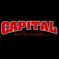 Photo taken at Capital Auto Clinic by Capital Auto Clinic on 10/2/2015