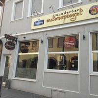 Photo taken at Eulenspiegel Wunderbar by eulenspiegel wunderbar on 10/2/2015