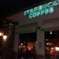 Photo taken at Starbucks by Scott D. on 11/30/2012