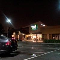 Photo taken at Fresh & Easy Neighborhood Market by Scott D. on 11/30/2012