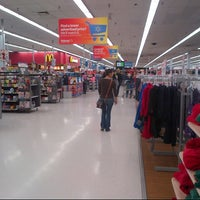 Photo taken at Walmart by Scott D. on 12/20/2012
