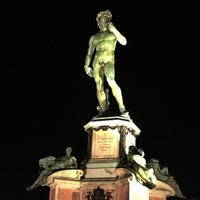Foto scattata a Piazzale Michelangelo da Paulo S. il 6/1/2013