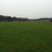 Photo taken at Pleasington Playing Fields by Ady C. on 1/13/2013