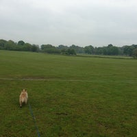 Photo taken at Pleasington Playing Fields by Ady C. on 5/28/2013