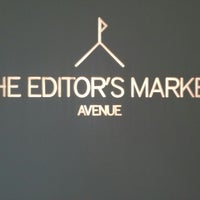 Photo taken at The Editor's Market Avenue by Gary S. on 3/29/2013