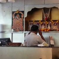 Photo taken at Arasu Restaurant by Gary T. on 6/9/2013