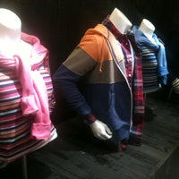 Photo taken at UNIQLO by Gary S. on 3/2/2013