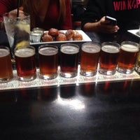 Photo taken at Triumph Brewing Company by Len D. on 10/24/2015