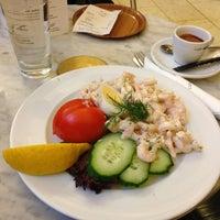 Photo taken at Café Aalto by Tero on 1/6/2013
