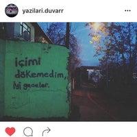 Photo taken at Alangülü Köprüsü by Poyraz E. on 7/4/2016