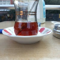 Photo taken at Sıla Cafe by Burak Ş. on 12/13/2015
