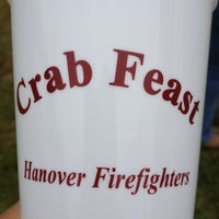 Photo taken at Hanover Crab Feast by Francesca B. on 8/17/2013
