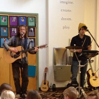 Photo taken at The Goddard School by Carly S. on 3/19/2013