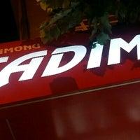 Photo taken at Tadım Dondurma by Serkan Ş. on 6/13/2017