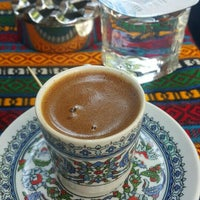 Photo taken at Çınar Cafe by Sultan A. on 5/8/2016