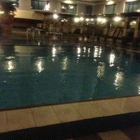 Photo taken at Hotel Soechi International by BATRA G. on 7/22/2013