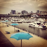 Photo taken at Montreal by Mathieu M. on 6/25/2013