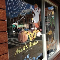 Photo taken at Nick's Bistro by Jason S. on 10/20/2012
