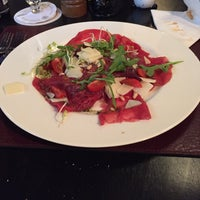 Photo taken at Farmer's Steakhouse by Travelagent on 7/16/2017