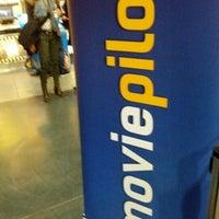 Das Foto wurde bei Kino in der Kulturbrauerei von Johannes M. am 11/21/2012 aufgenommen