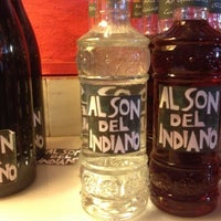Photo prise au Restaurante Al Son del Indiano par Turismo A. le11/22/2012