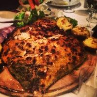 1/13/2013 tarihinde Ernur  K.ziyaretçi tarafından Misina Balık Restaurant Fenerbahçe'de çekilen fotoğraf
