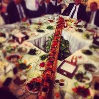 11/15/2012 tarihinde Ernur  K.ziyaretçi tarafından Hasan Kolcuoğlu'de çekilen fotoğraf