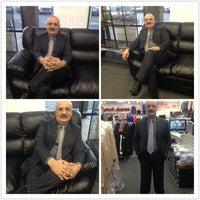 Das Foto wurde bei Park Avenue Styles Inc von Farid Mohamed Ragab am 1/26/2013 aufgenommen