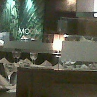 Photo taken at Moom Plaza by Paola V. on 11/14/2012