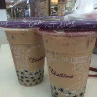 Photo taken at Chatime by NAdillaMN on 5/4/2016