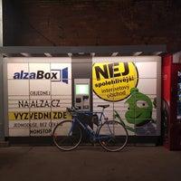 Photo taken at AlzaBox by Jenda Š. on 8/6/2017