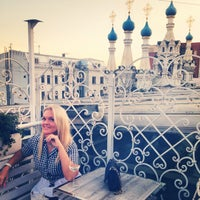 Foto tomada en Счастье на крыше por Alla B. el 9/6/2014