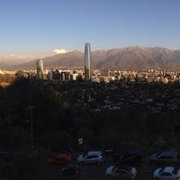 Photo taken at Enoteca Cerro San Cristóbal by manuel v. on 11/29/2015