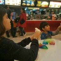 Photo taken at McDonald's by Şengül E. on 4/5/2017