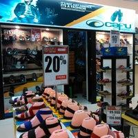 Photo taken at Jambi Prima Mall by Jonny A. on 12/30/2013