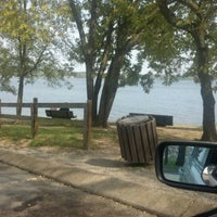 Photo taken at J. Percy Priest Dam by Robert M. on 9/26/2012