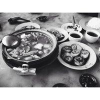 Photo taken at Foong Tak Sing Bak Kut Teh by Terry M. on 1/25/2014
