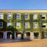 Photo taken at Aarhus Universitet by Terry M. on 9/28/2013