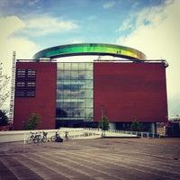 Photo taken at ARoS Aarhus Kunstmuseum by Terry M. on 6/16/2013