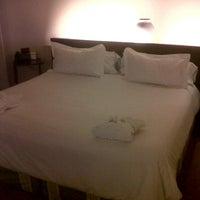 Foto tomada en Los Silos Hotel por Maximiliano R. el 9/20/2012