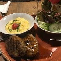Das Foto wurde bei M-Steakhouse von Serhat am 2/2/2017 aufgenommen