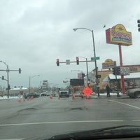 Photo taken at Gridlock Triangle by Dominick M. on 3/6/2013