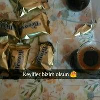 Photo taken at Aybala Kuaför by Fatma A. on 10/31/2016