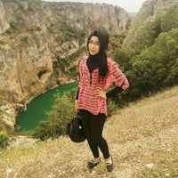 Photo taken at kartalkaya barajı kapağı by Fatma A. on 5/17/2016