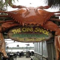 Foto tirada no(a) The Crab Shack por Randy A. em 2/27/2013