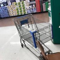 Photo taken at Walmart by Danielle S. on 7/16/2017