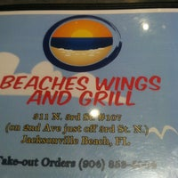 Photo taken at Dick's Wings & Grill by Ray M. on 11/18/2012