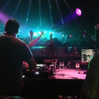 Photo taken at Club Bahrein by Ben H. on 1/6/2013